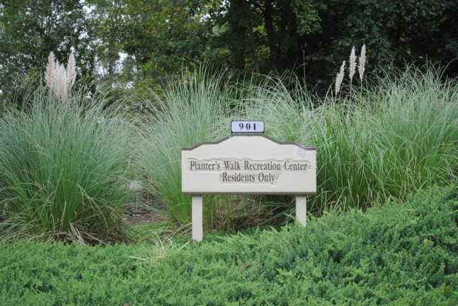 Planters Walk, Knightdale recreation center