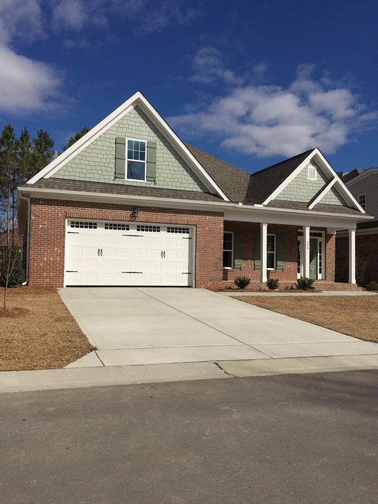 Brookside New Construction Homes